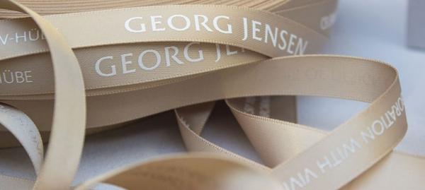 Georg Jensen Düsseldorf Ausstellung bei Franzen