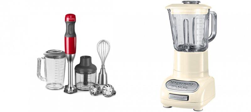 Mixer KitchenAid kaufen