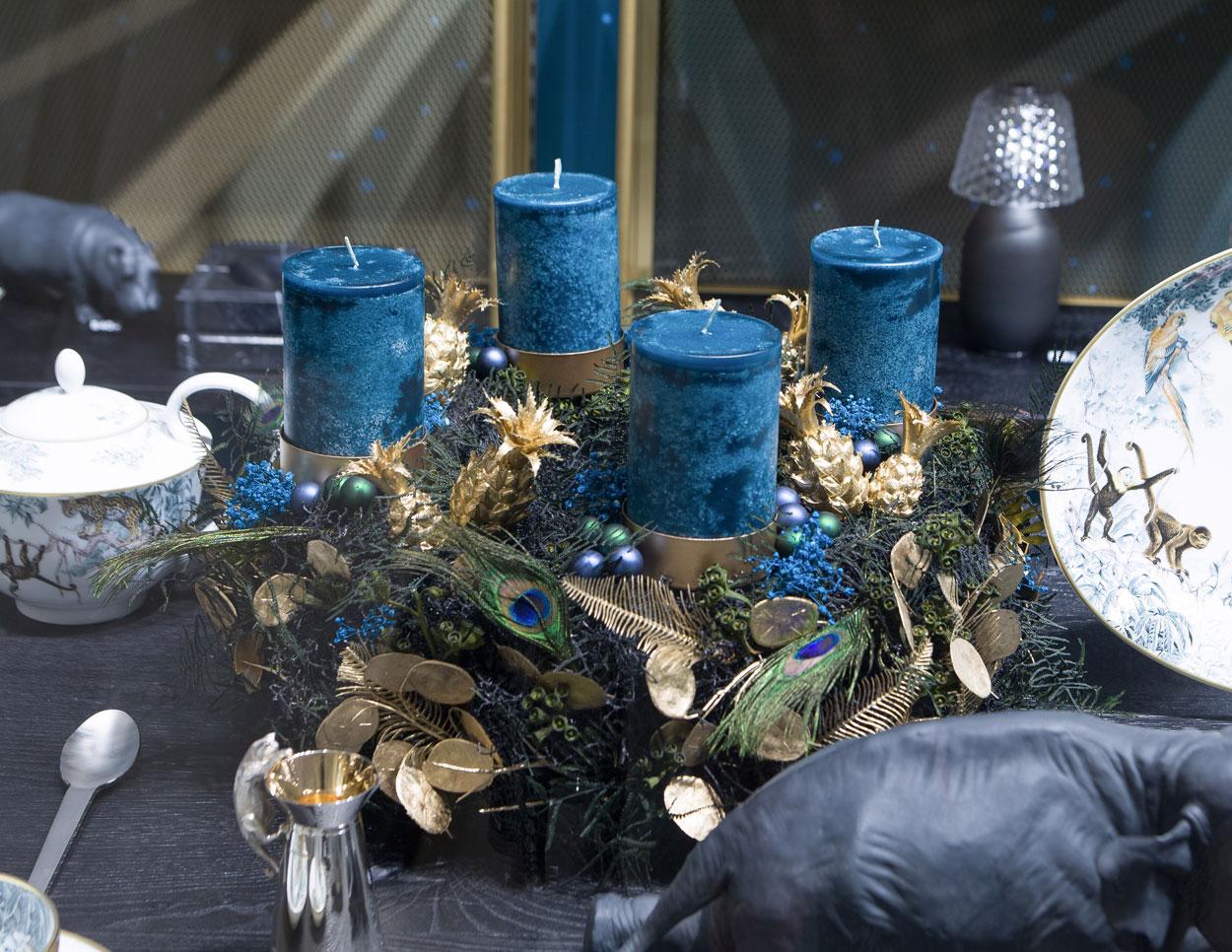 Franzen Winterschaufenster 2020 - Galerie Bild 2