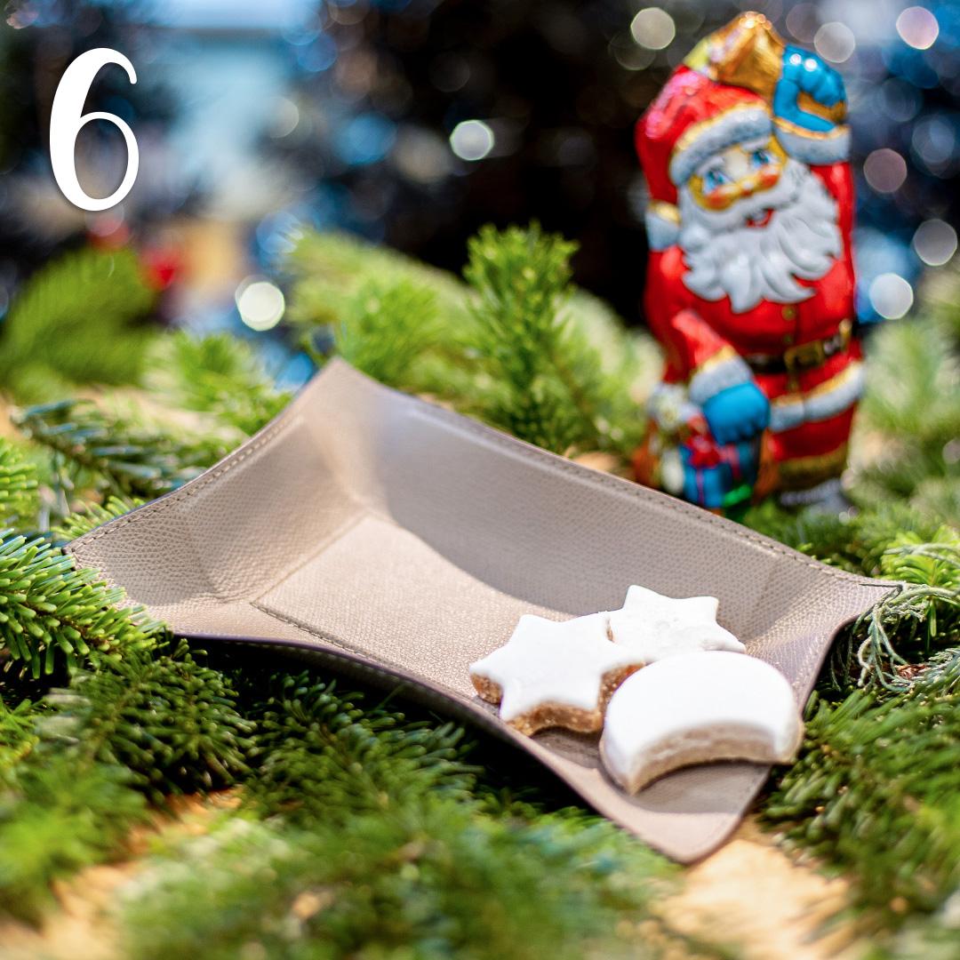 Türchen 6: Schale von Giobagnara an Nikolaus zum Advents-Sonderpreis
