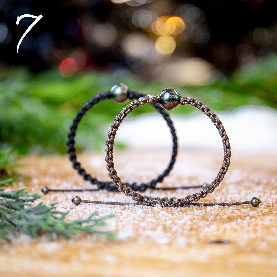 Türchen 7: Armband von Gellner zum Advents-Sonderpreis