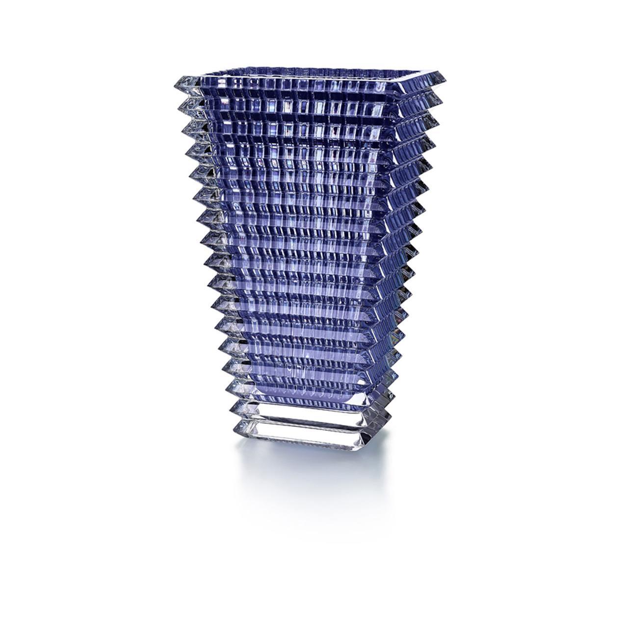 """Vase """"Eye"""" von Baccarat bei Franzen in Düsseldof kaufen"""