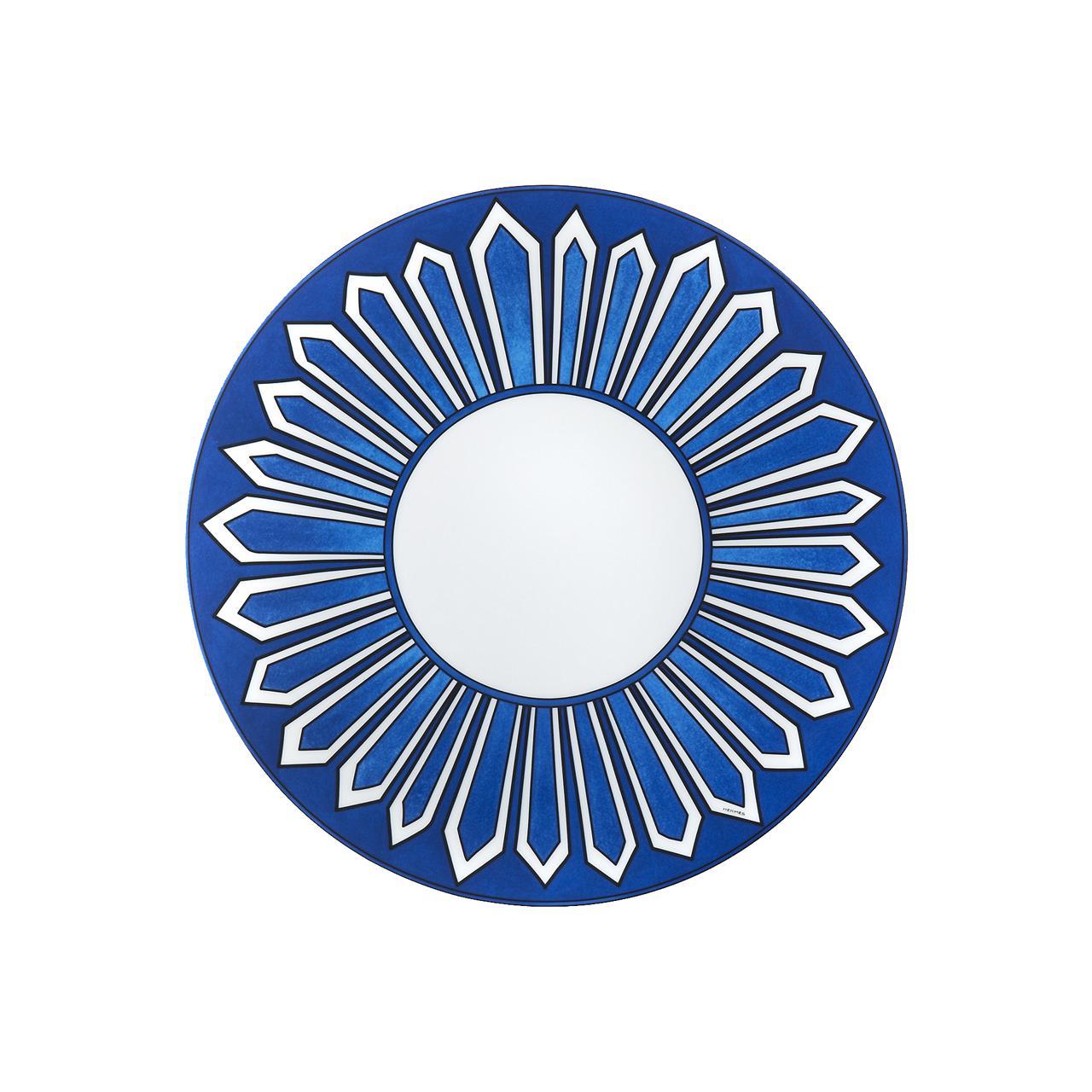 Bleus d'Ailleurs - Porzellan von Hermès bei Franzen in Düsseldorf kaufen