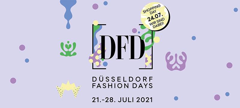 Düsseldorf Fashion Days 2021 - FRANZEN auf der Königsallee 42 ist auch dabei!