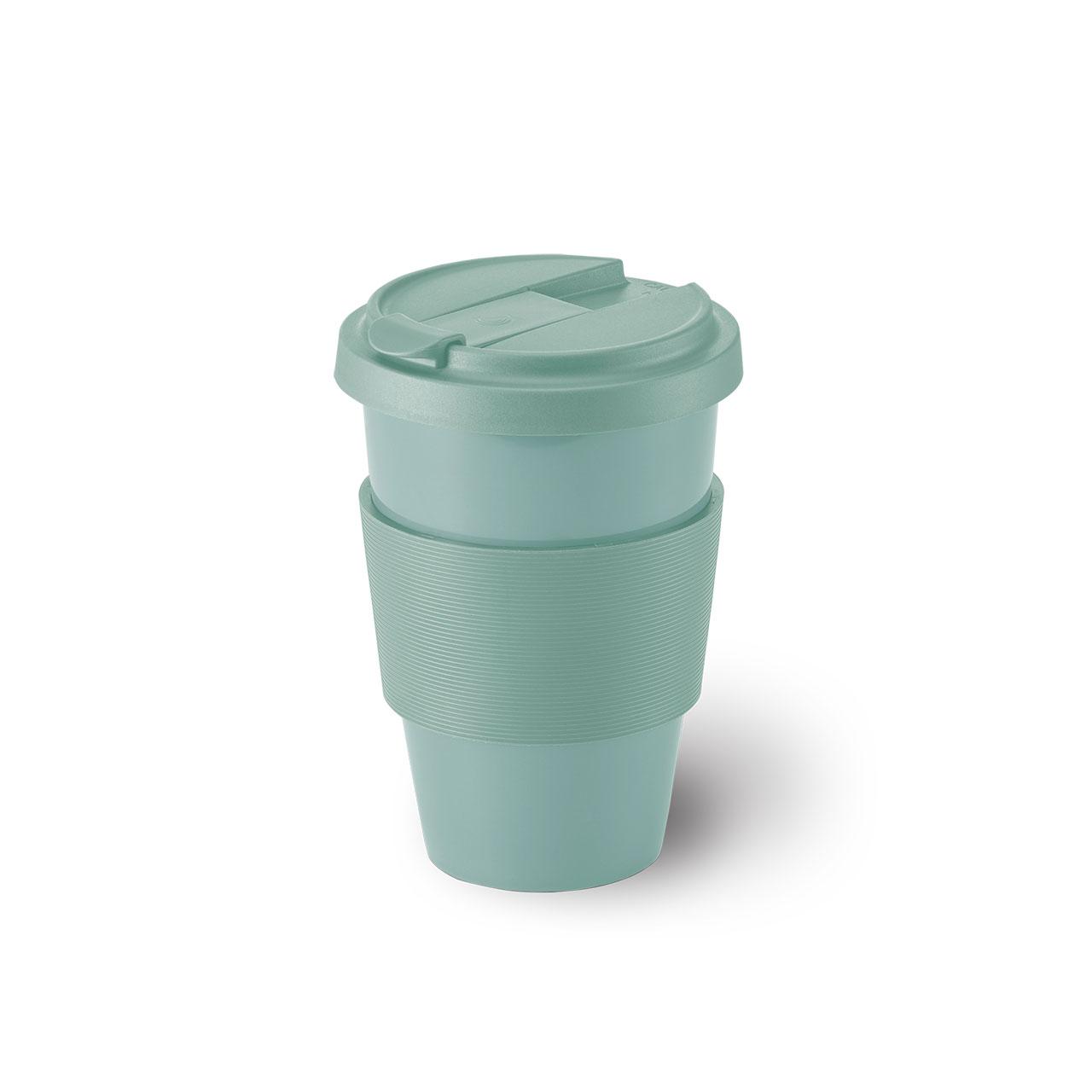 Coffee-2-Go-Becher aus Porzellan von Dibbern bei Franzen in Düsseldorf kaufen
