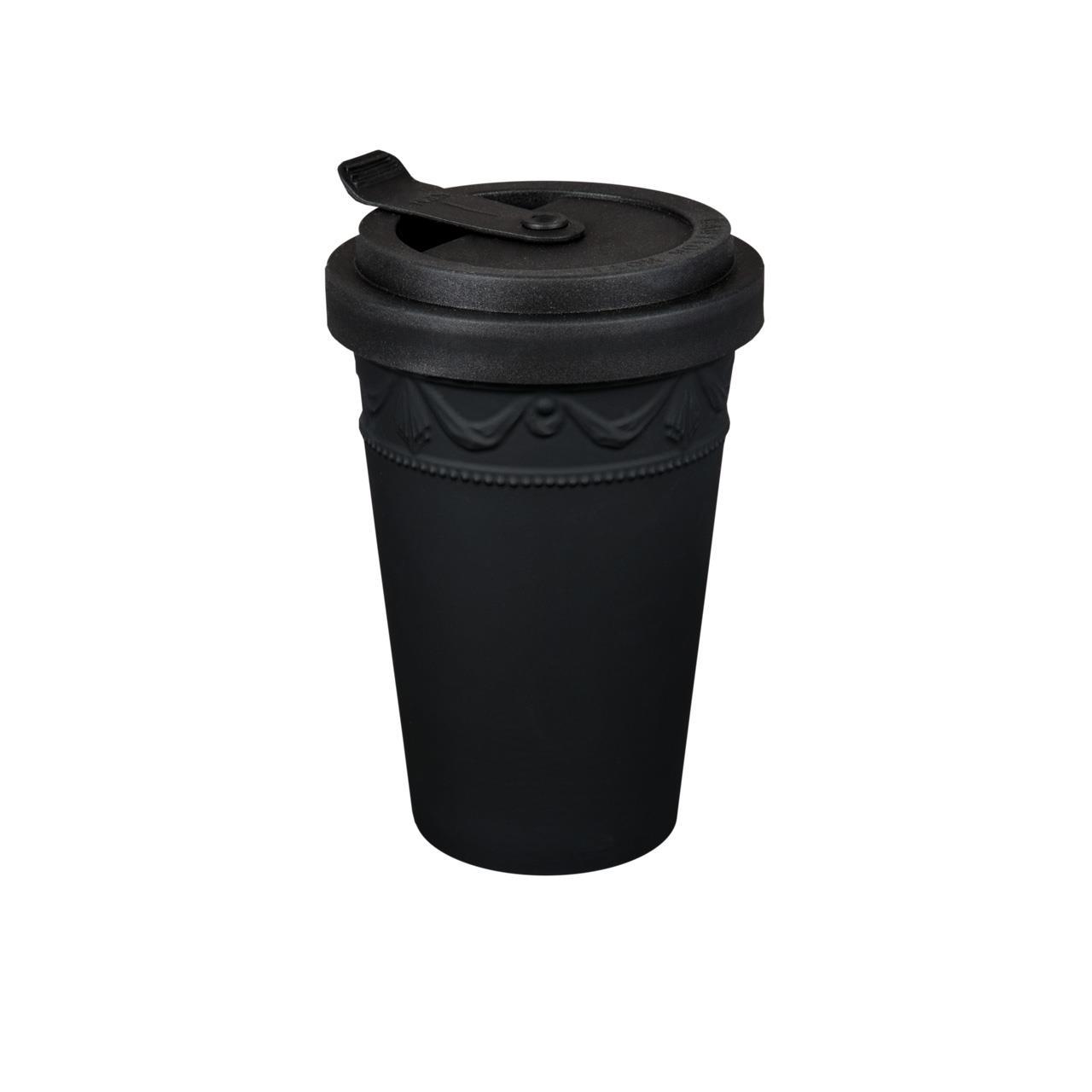 Coffee-2-Go-Becher aus Porzellan von KPM bei Franzen in Düsseldorf kaufen