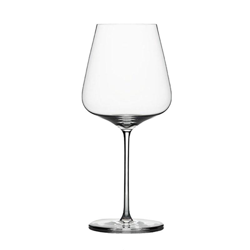 Bordeauxglas Denk'Art von Zalto bei Franzen auf der KÖ