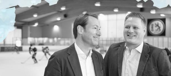 Club 2020: Franzen engagiert sich für den lokalen Sport