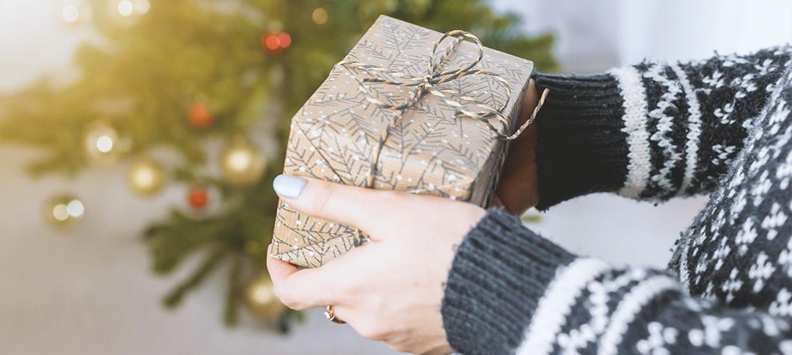 Weihnachtsinspirationen von der KÖ Mit diesen Geschenktipps können die Festtage kommen!
