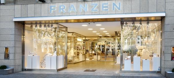 Franzen Lifestyle Store KÖ - Shopping Düsseldorf