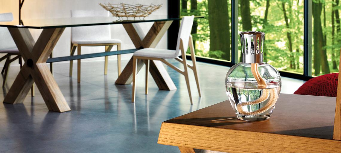 Aus Lampe Berger Paris wird Maison Berger Paris | KÖ Impressions by ...