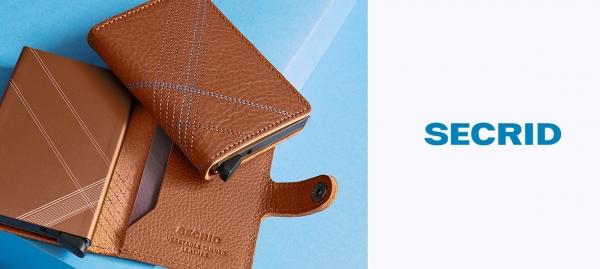 Neue Designs: Der Cardprotector von Secrid im frischen Look