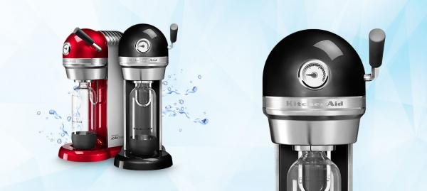 Sodastream KitchenAid kaufen