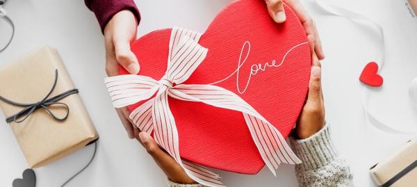 Valentinstag Geschenke - Ideen für Sie & Ihn bei Franzen auf der KÖ