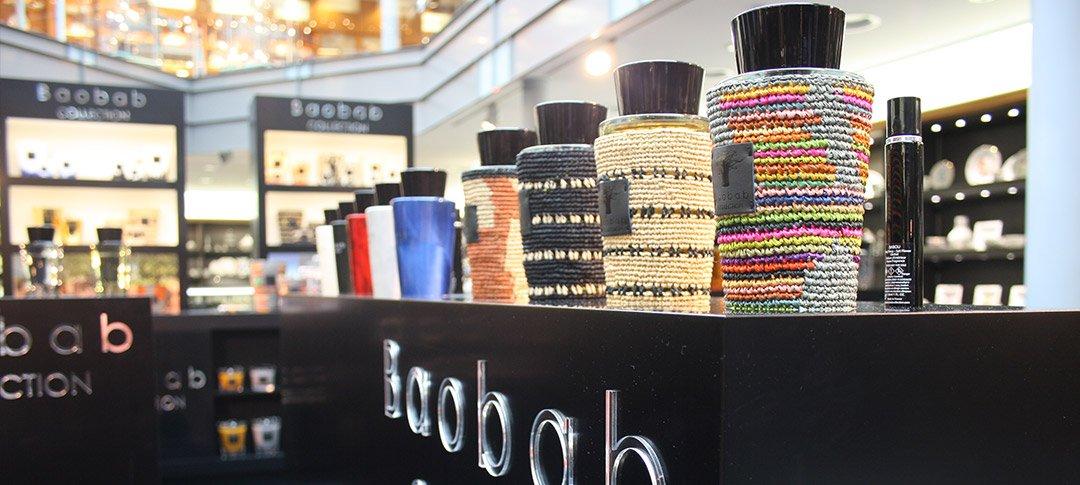 Mikea Collection - Baobab Kerzen kaufen Franzen Düsseldorf