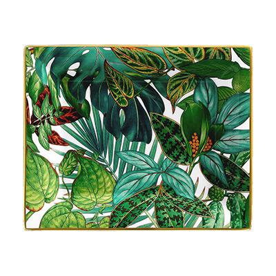 Neu: Hermes Porzellan Passifolia - Vide-poche bei Franzen kaufen