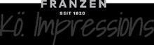 KÖ Impressions by Franzen Logo