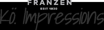 KÖ Impressions by Franzen