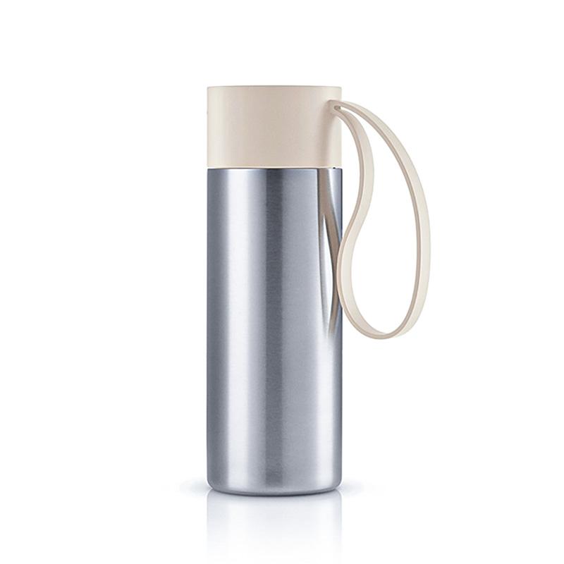 Nachhaltige Produkte bei Franzen: Coffee-to-go-Becher von Eva Solo