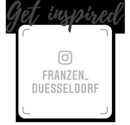 Get inspired - Franzen #KÖ42 auf Instagram