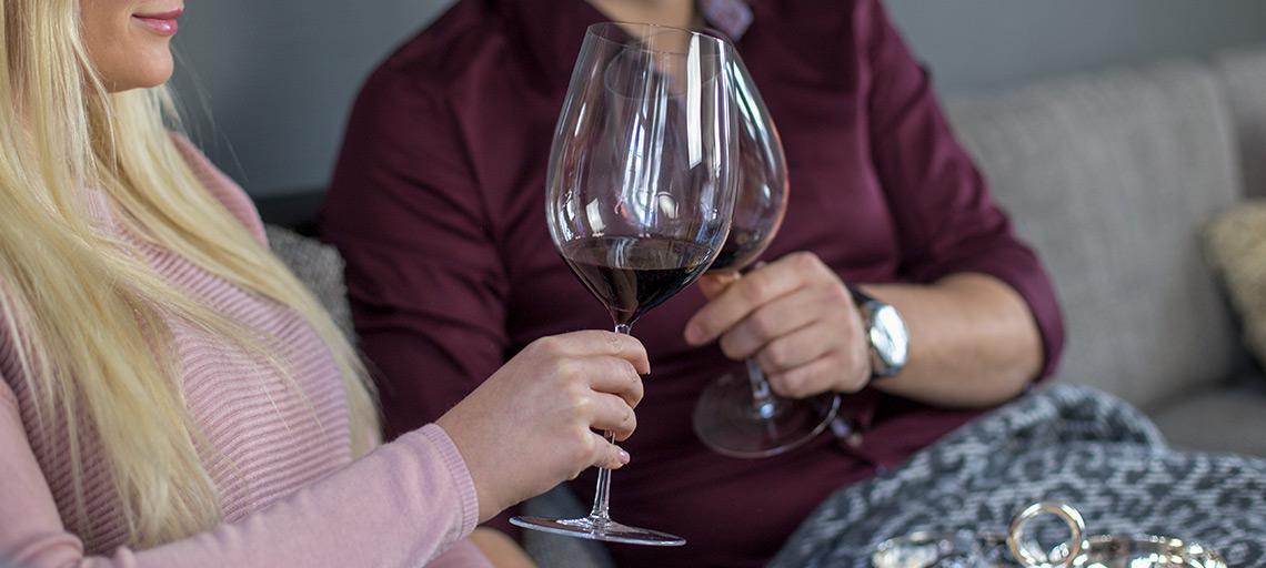Franzen Ratgeber für den perfekten Weingenuss