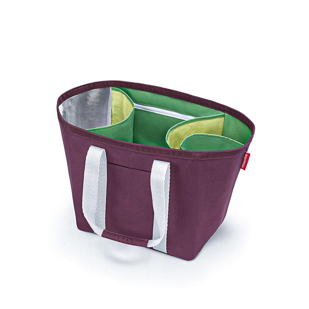 Nachhaltige Produkte bei Franzen: Einkaufstasche Re-Shopper von Reisenthel