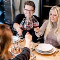 Weingläser & weitere Trinkgläser bei Franzen in Düsseldorf