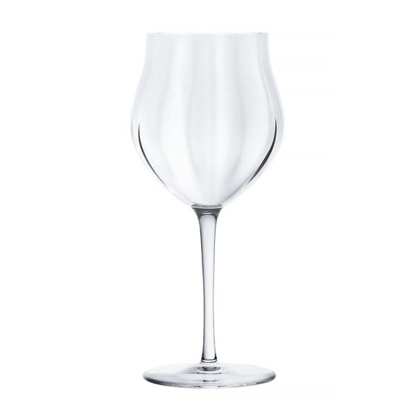 """Weinglas """"Twist"""" von Saint Louis"""