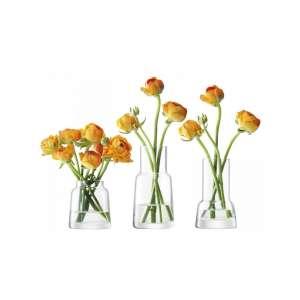 Mini Vase Trio klar