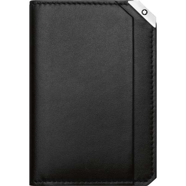 Business Card Holder Urban Spirit Black