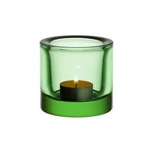 Windlicht 6 cm apfelgrün