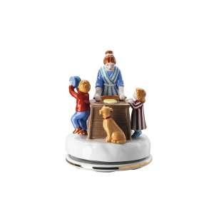 Spieluhr 2020 Weihnachtsbäckerei