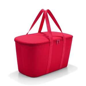 Coolerbag red
