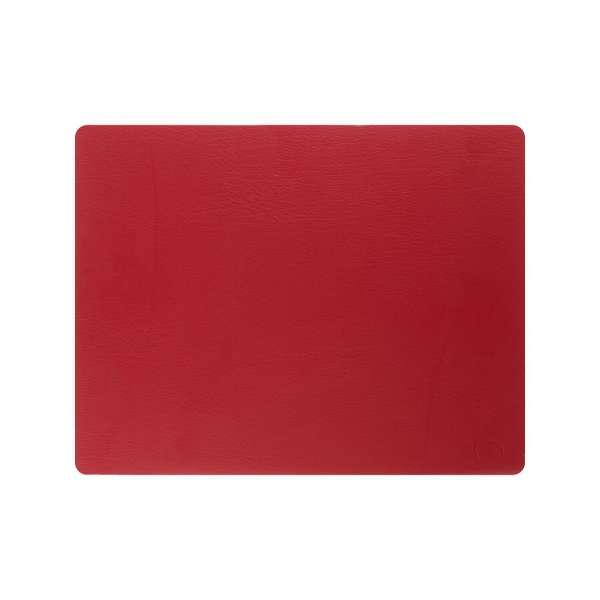 Tischset 35x45 cm Bull rot