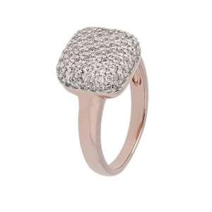 Ring Zrikonia Bronze plattiert