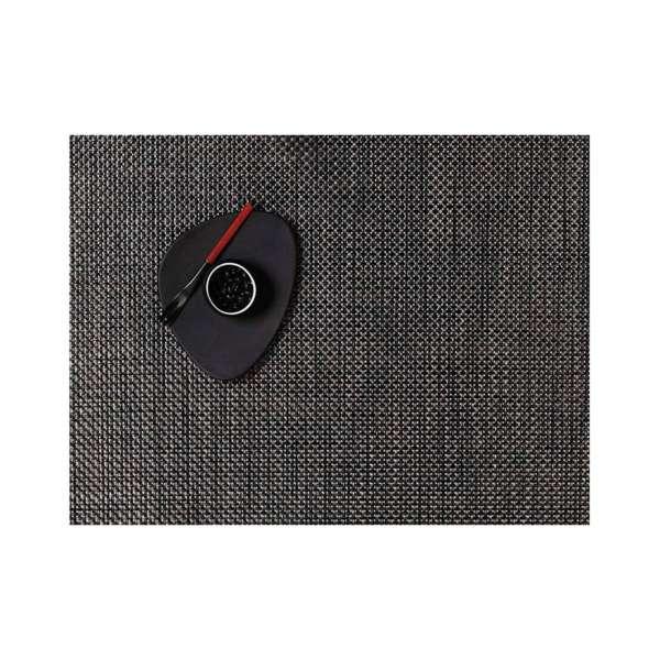 Tischset 36x48 cm Carbon