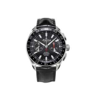 Armbanduhr Alpiner 4 Chronograph Automatik