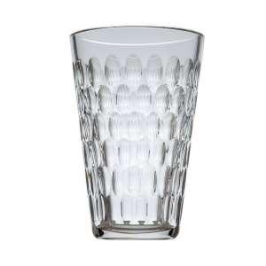 Vase 25,5 cm klar