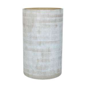 Vase 25,5 cm sand