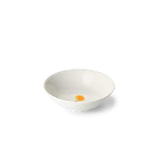 Dessertschale 16 cm gelb