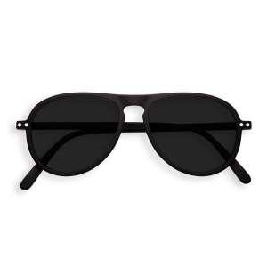 Sonnenbrille Black +0.00