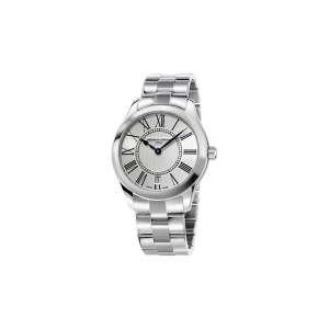Armbanduhr Classics Ladies Quarz Edelstahl