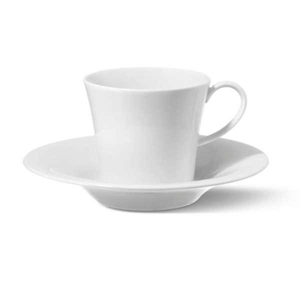 Kaffeetasse m. U. 0,18 l