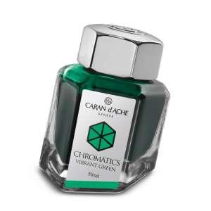 Tintenfässchen Vibrant Green 50 ml