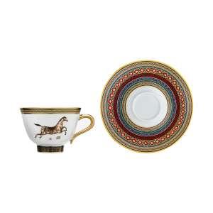 Kaffee-/Teetasse m. U. 0,23 l Nr. 3