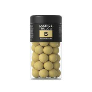 B - Passion Fruit regular 295 g