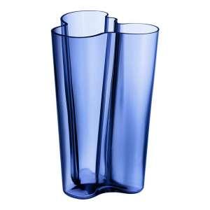 Vase 25,1 cm ultramarine