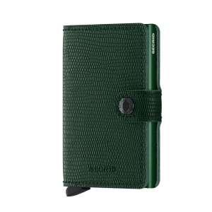 Miniwallet Rango green