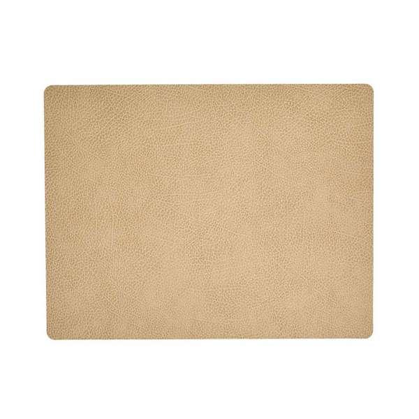 Tischset 35x45 cm Hippo Sand