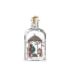 Weihnachtsflasche 0,70 l 2019